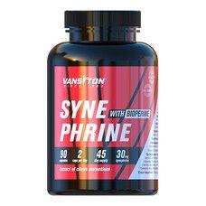 Синефрин / Synephrine №90 ТМ Вансітон / Vansiton - Фото