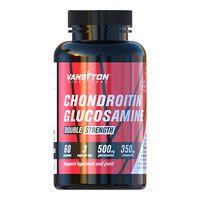Хондроитин + Глюкозамин капсулы №60 ТМ Ванситон / Vansiton - Фото