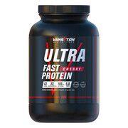 Протеїн Ультра-Про 1300г Вишня ТМ Вансітон / Vansiton  - Фото