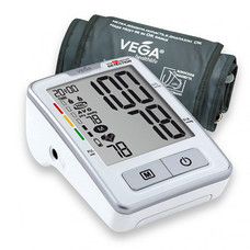 Автоматический тонометр ТМ Вега / Vega - VA-340