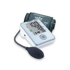 Полуавтоматический цифровой измеритель артериального давления VEGA VS-250