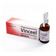 Винцель средство для ротовой полости 20 мл - Фото