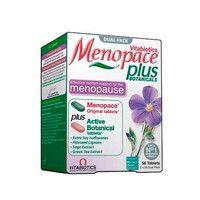 Менопейс Плюс таблетки №56