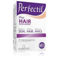 Перфектил Плюс Роскошные волосы таблетки №60