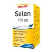 Селен 0,1 мг №30 пилюль (Валмарк) - Фото