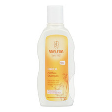 Шампунь восстанавливающий для сухих волос с экстрактом овса ТМ Веледа / Weleda 190 мл