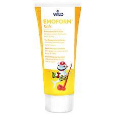 Зубна паста для дітей Emoform Kids 75 мл - Фото