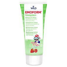 Зубна паста для дітей (6-12 років) Emoform Youngstars 75 мл - Фото