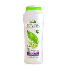 Шампунь для волос ТМ Виннис Натурел / Winni's Naturel 250 мл