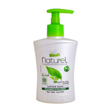 Жидкое мыло ТМ Виннис Натурел / Winni's Naturel 250 мл