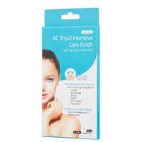 Wooshin Anti-Pimple W Hydrogel Patch intensive care - Анти прыщ патч