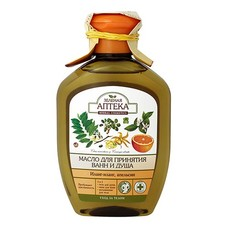 Зеленая Аптека масло для ванн Иланг-иланг 250 мл