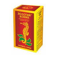 Золотой конек таблетки по 700 мг N20