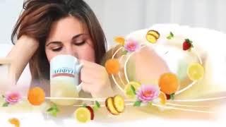 Фиточай для похудения Тайфун со вкусом апельсина