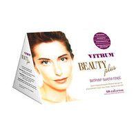 Витамины для красоты женщин Витрум Бьюти плюс №60 - Фото
