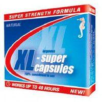 XL-супер капсулы №1