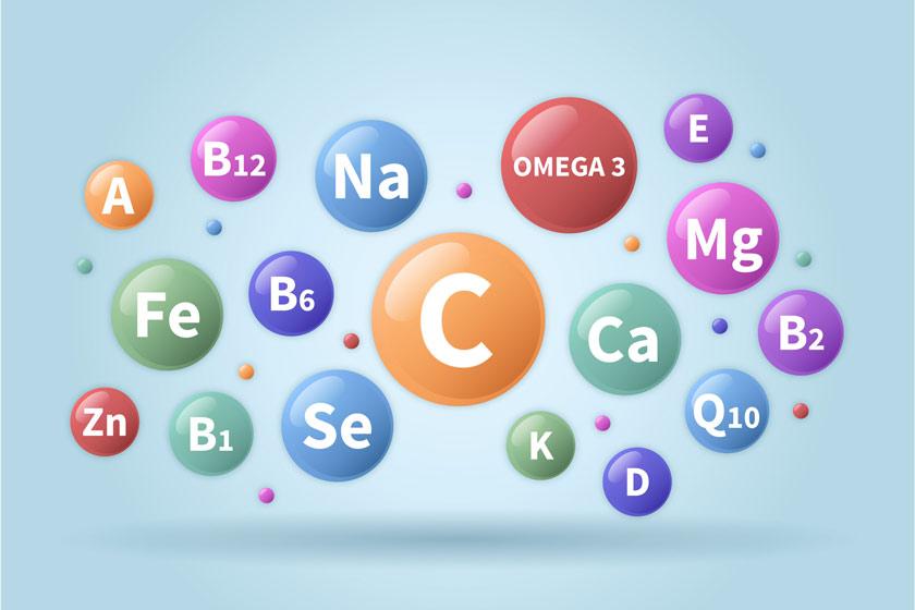 Какие разновидности антиоксидантов существуют