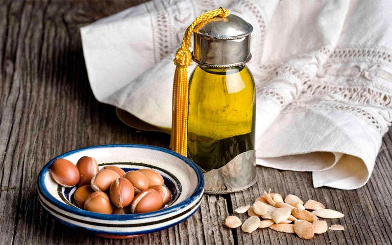 Как правильно использовать аргановое масло