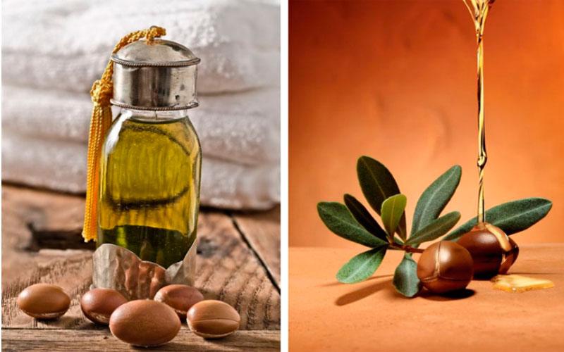 Як выбрати арганову олію
