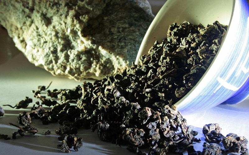 Чай Габа как источник ГАБА