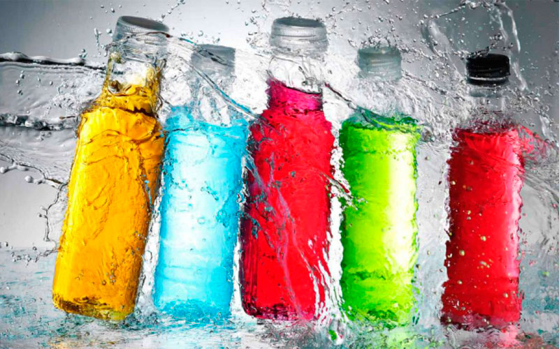 Что такое изотонический напиток?