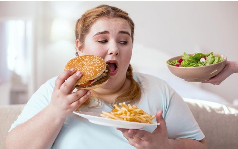 >показания к диете