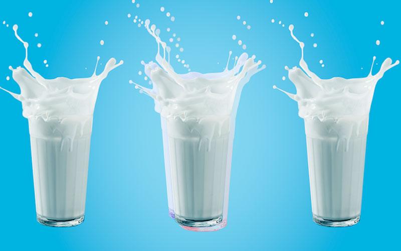 Переваги перед рослинним молоком