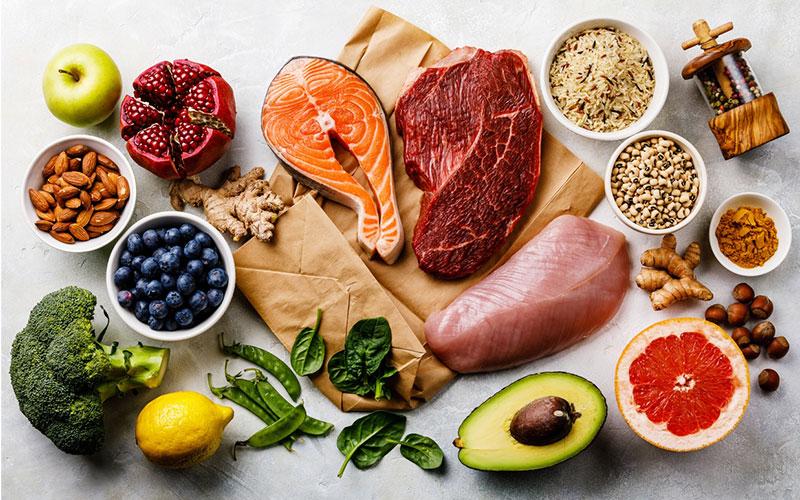Улучшите питание