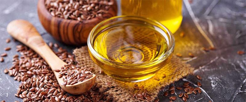 Как правильно принимать льняное масло