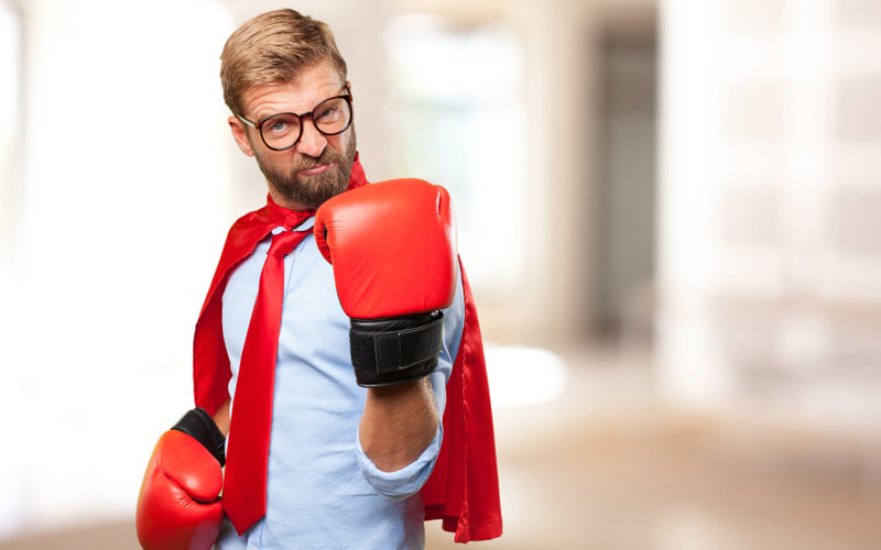 Мужская сила: как восстановить и что выбрать?