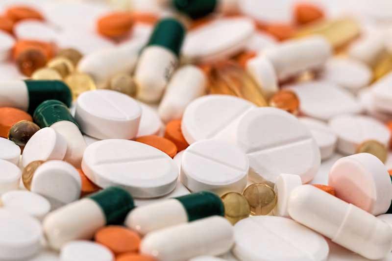 пробиотики капсулы