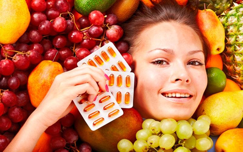 Зачем Витамин А используют в косметологии?