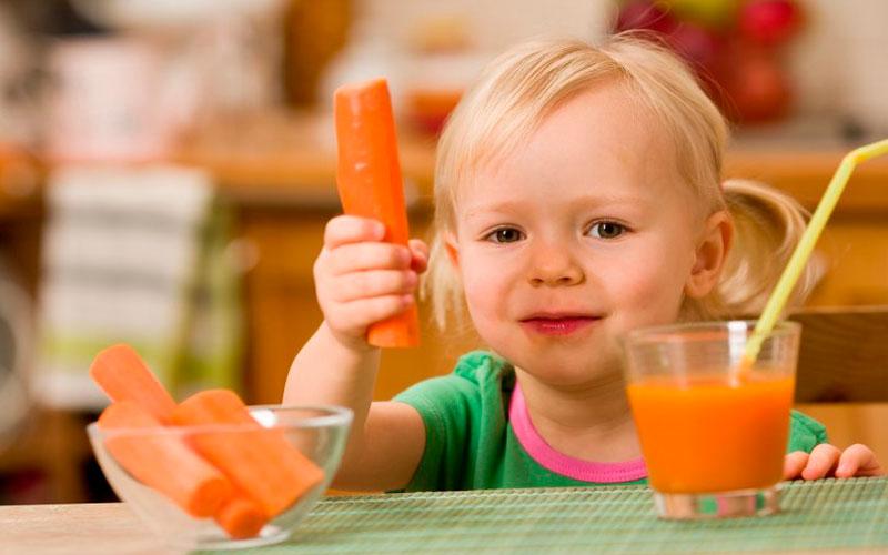 Вплив вітаміну А на здоров'я