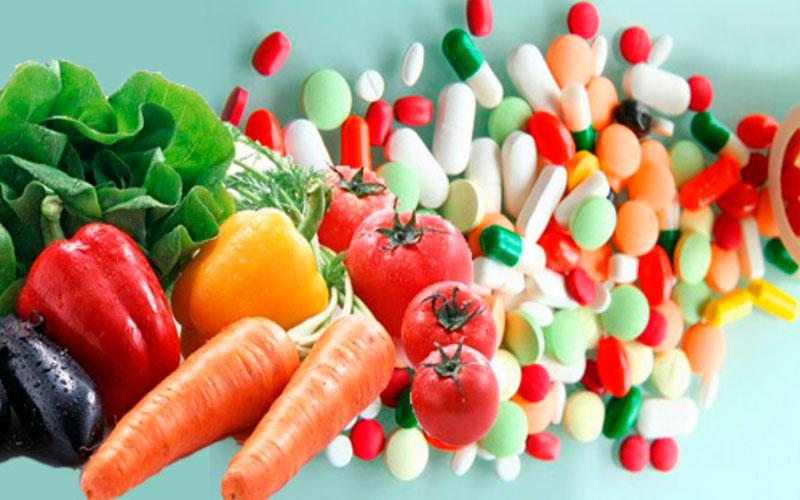Які види добавок з вітаміном А існують