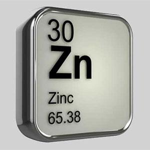 элемент цинк