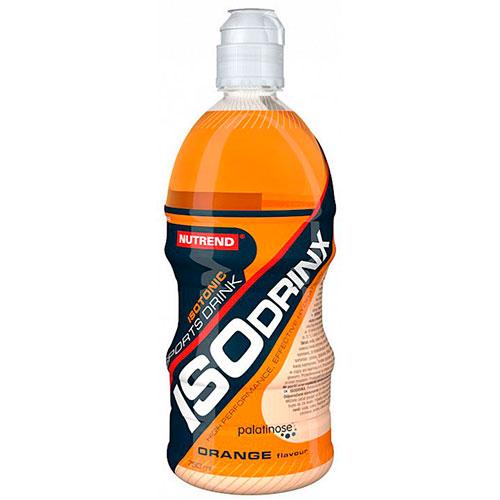 ISODRINX апельсин ТМ Нутренд / Nutrend 750 ml